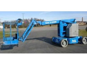 Equipment Rental Construction Forklift Aerial Lift New